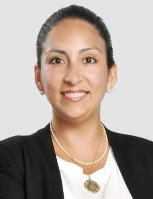 Beatriz Salazar Fuentes, Programa Nacional Cuna Más