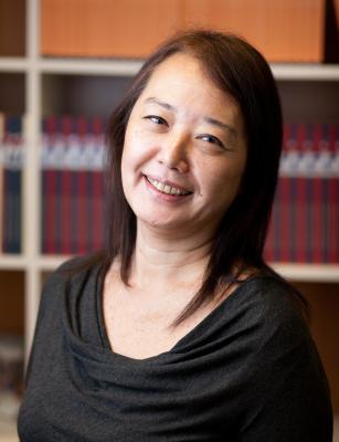 Ely Harasawa Especialista em Educação Infantil e colaboradora do MDS