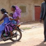Women in Bamako, Mali - Geraldine/Flickr/CC